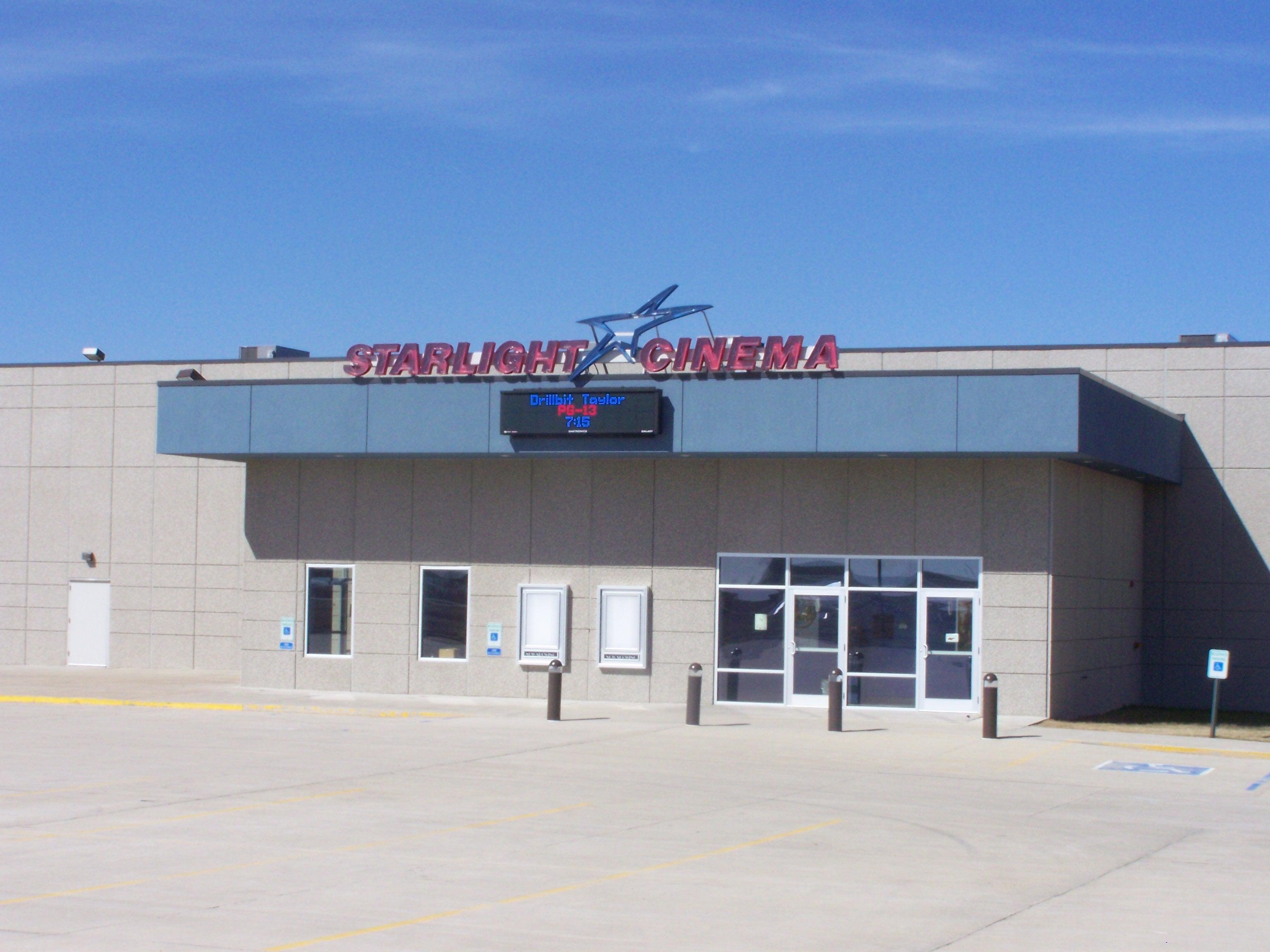 Iowa City Cinema Times