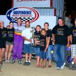 Independence, Iowa Motor Speedway